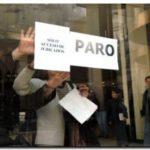 Bancarios anunciaron un nuevo paro de 24 horas para el jueves 15 de diciembre