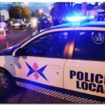 Se desactivan las Policías Locales