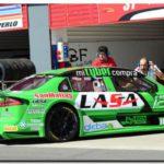 TOP RACE: La Pantera viaja a Chaco con ambición de protagonismo