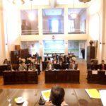 NECOCHEA: Se aprobó por mayoría la adhesión a la emergencia en Infraestructura