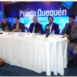 """NECOCHEA: """"Planificar una política en conjunto para todos los puertos del país"""""""