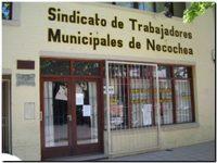 GREMIALES: Los Municipales piden recomposición salarial