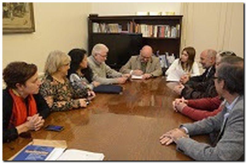 CONADU Histórica suscribió el Acuerdo Salarial del sector Docente de las Universidades Nacionales