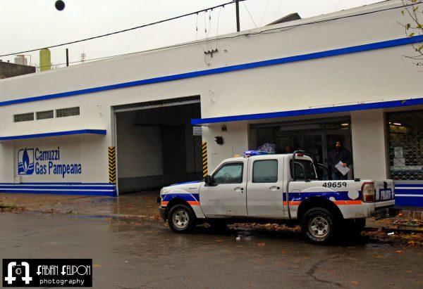 TARIFA: Camuzzi Gas Pampeana pidió un aumento del 50%