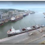 PUERTO QUEQUÉN: Los Puertos de todo el país desde hoy