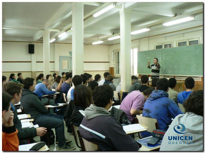 Llamado a selección cargos docentes en la UNICEN