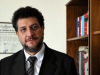 Anularon la destitución del Juez Luis Arias