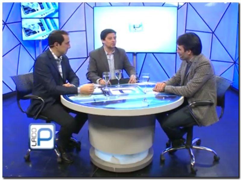 El Intendente López reiteró el pedido de investigación sobre la administración anterior