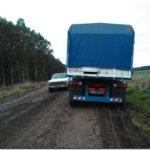 AGRO: El 63% de los caminos rurales bonaerenses no está en buen estado
