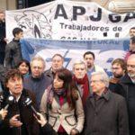 GREMIALES: Repudio a las palabras del Presidente Mauricio Macri