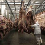 Los trabajadores de la carne harán paro de 24 horas este lunes