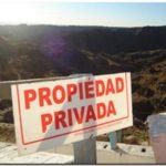 Increíble y vergonzoso decreto de Macri, que facilita venta de tierra a extranjeros