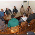 Avances para que pesqueros de Mar del Plata trabajen en puerto de Necochea