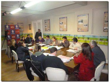 Proyectos del Ejecutivo analizados en el Deliberativo