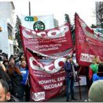 GREMIALES: Paro de los médicos bonaerenses
