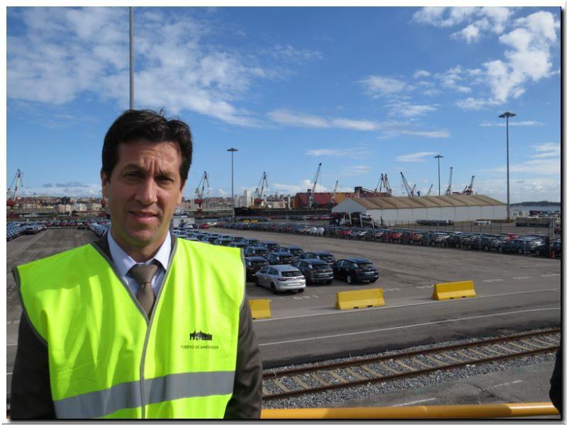Puerto Quequén hacia el incremento del intercambio con el Puerto de Santander