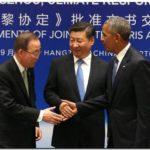 EEUU y China adhieren al Acuerdo del Clima
