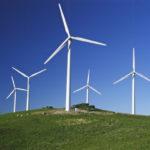 Presentan el parque eólico en Necochea