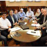 La seguridad analizada entre provincia y el municipio necochense