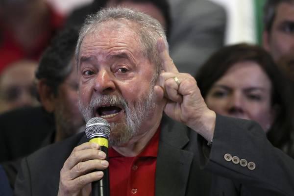 BRASIL: Lula supera a Bolsonaro en intención de voto