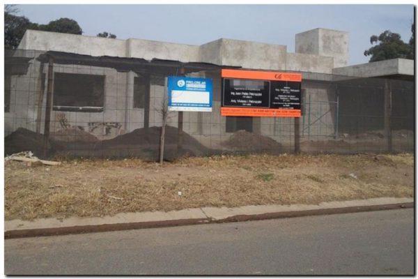 Imágen de construcciones anteriores del PROCREAR