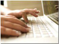 ESCRIBANOS: Trabajo web