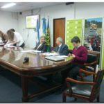 Apertura de sobres de la licitación por obras de rehabilitación de pavimento en accesos a Puerto Quequén