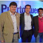 Puerto Quequén presentó su plan director 2016-2026