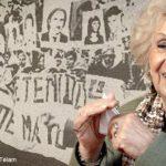Abuelas de Plaza de Mayo recuperaron la identidad del nieto 121