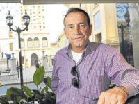 JUSTICIA: Allanaron la casa de Roberto Porcaro