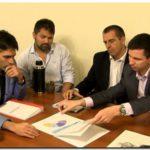 NECOCHEA: El intendente Facundo López viaja a Rusia por energía undimotriz
