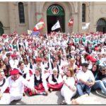 Punto final en Necochea a la Semana Nacional Vasca 2016