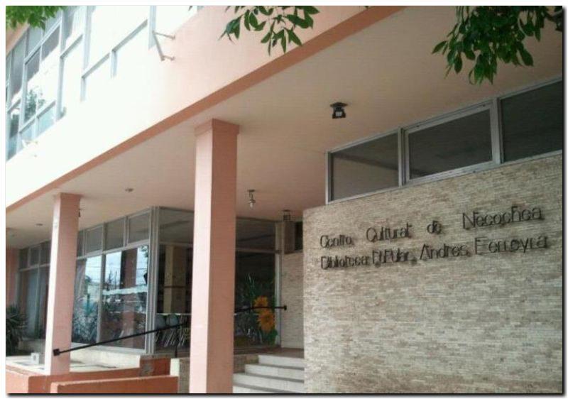 Esta abierta la inscripción para el taller de extensión universitaria