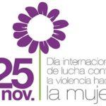 """El 25 de noviembre se conmemora el """"Día internacional de la no violencia hacia la mujer"""""""