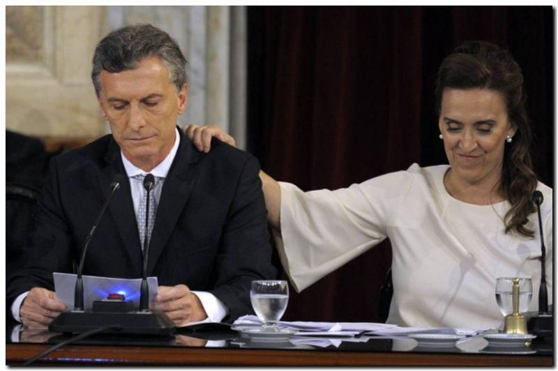 Macri, Michetti y el «Gato» Gaudio denunciados por la firma de un acuerdo con Qatar