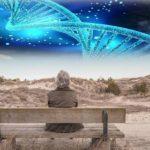 Mujeres viven más que hombres por genética