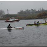 Prefectura Quequén dio inicio al operativo de seguridaden balnearios y deportes náuticos