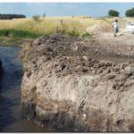 LOBERÍA: Se inicia la construcción de un nuevo puente