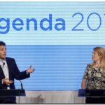 ELECCIONES 2017: Declaraciones de Sergio Massa