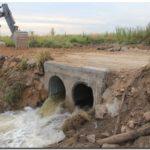 LOBERÍA: Puente habilitado