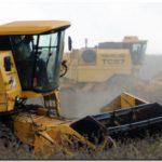 El gobierno brasileño prevé una cosecha récord de granos en 2017
