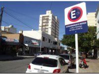 NECOCHEA: Modificarían los valores del estacionamiento medido
