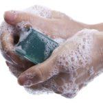SALUD: Prohíben el uso de jabones y aerosoles antibacteriales