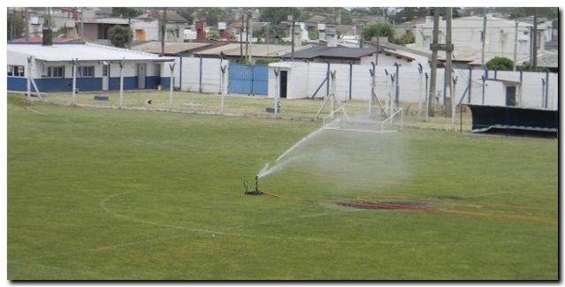 Ambicioso plan de puesta en valor en Rivadavia