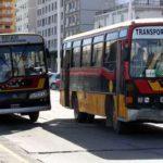 ECONOMÍA: Aumento del transporte en un 150% durante el 2018