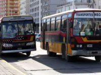 Recomendaciones para utilizar el transporte público
