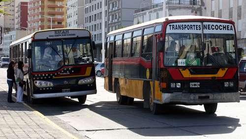CLASES: Más frecuencia de transportes