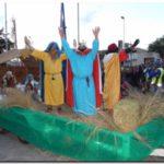 NECOCHEA: El Festival Infantil se largó con un colorido desfile