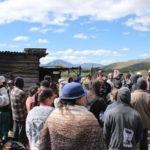DERECHOS HUMANOS: Piden solución con los Mapuches del Chubut