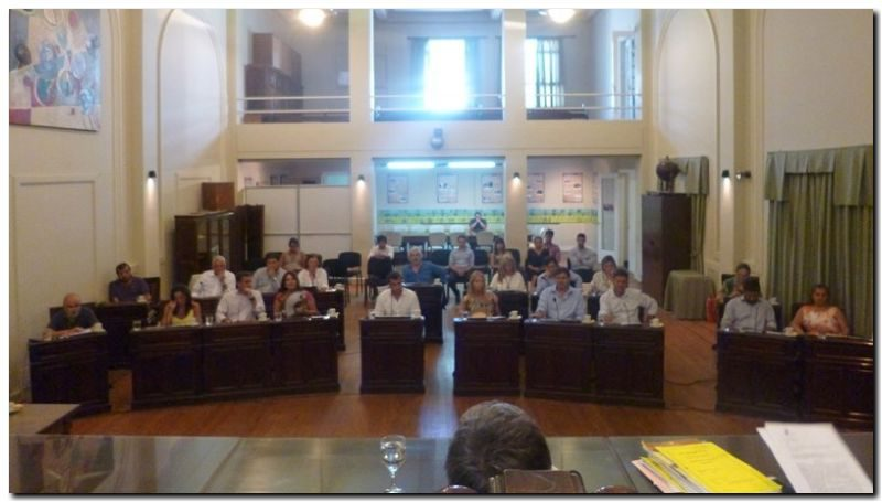 NECOCHEA: Cuarto intermedio para tratar el tema de las tasas municipales